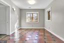 Basement Bedroom - 12606 TRILLIUM GLEN LN, LOVETTSVILLE
