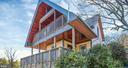 Front and Side View of Custom Designed Home - 12606 TRILLIUM GLEN LN, LOVETTSVILLE