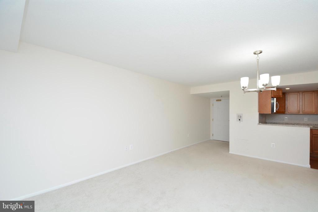 Kitchen renovated in 2017 - 900 N TAYLOR ST #724, ARLINGTON