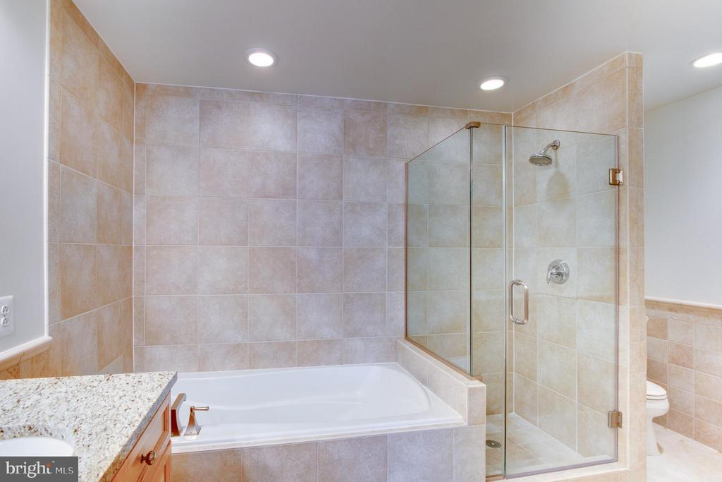 Bath - Master - 11990 MARKET ST #2114, RESTON
