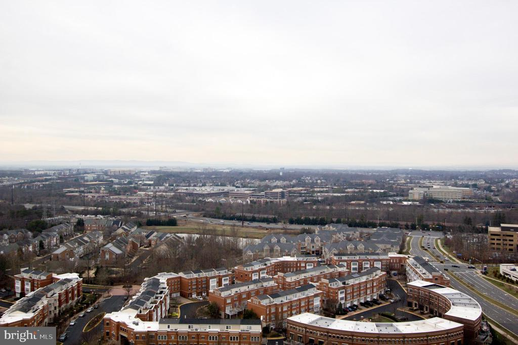 View - 11990 MARKET ST #2114, RESTON