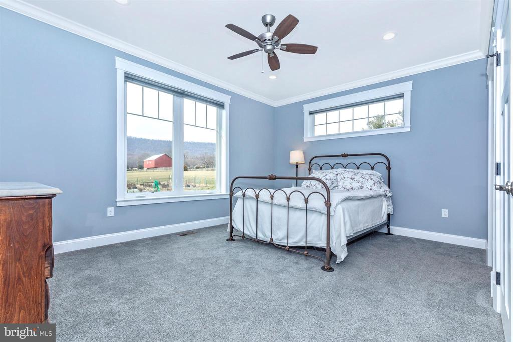 All bedrooms are separated and have full baths. - 1504 MARKER RD, MIDDLETOWN