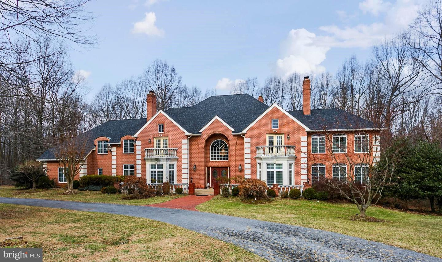 Single Family Homes por un Venta en Ashton, Maryland 20861 Estados Unidos