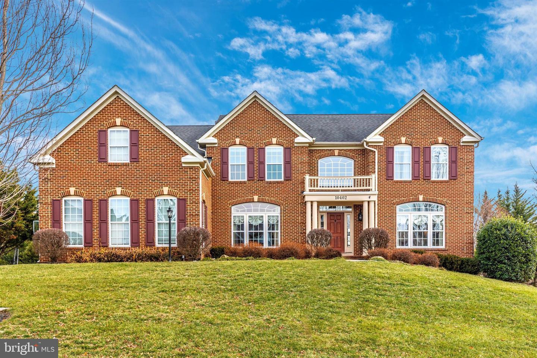 Single Family Homes por un Venta en New Market, Maryland 21774 Estados Unidos