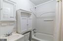 Full Bath In Basement - 135 LADY JANE LN, FREDERICKSBURG