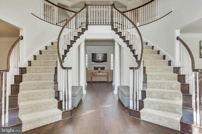 Single Family Homes için Satış at Upper Marlboro, Maryland 20774 Amerika Birleşik Devletleri