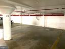 Parking Space #2 - 1300 ARMY NAVY DR #105, ARLINGTON