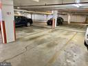 Parking Space #1 - 1300 ARMY NAVY DR #105, ARLINGTON