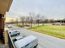 View from Balcony - 1300 ARMY NAVY DR #105, ARLINGTON