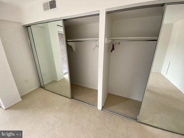 Mirrored Closets - 1300 ARMY NAVY DR #105, ARLINGTON