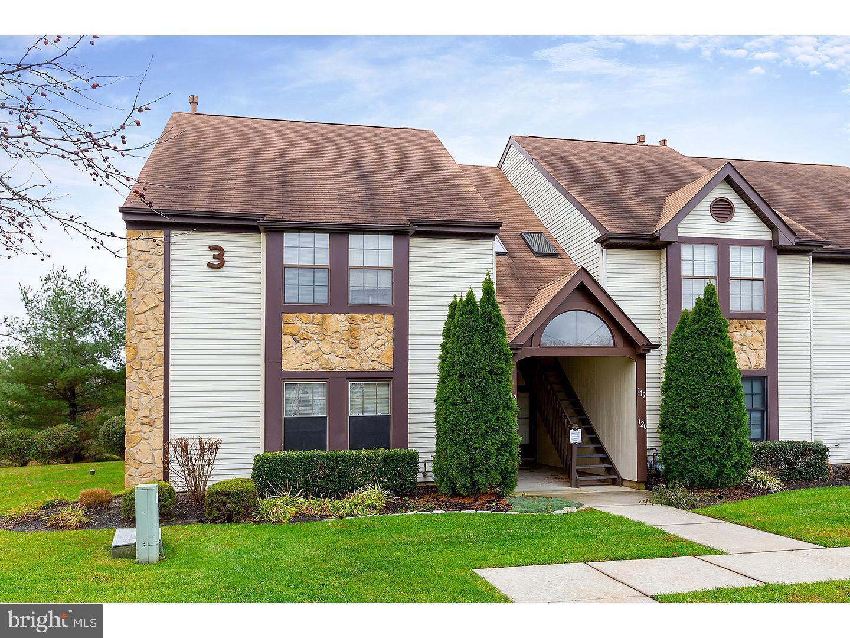 Property για την Πώληση στο 117 HAVEN Court Sewell, Νιου Τζερσεϋ 08080 Ηνωμένες Πολιτείες