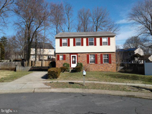 Single Family Homes for Sale at Crofton, Maryland 21114 United States