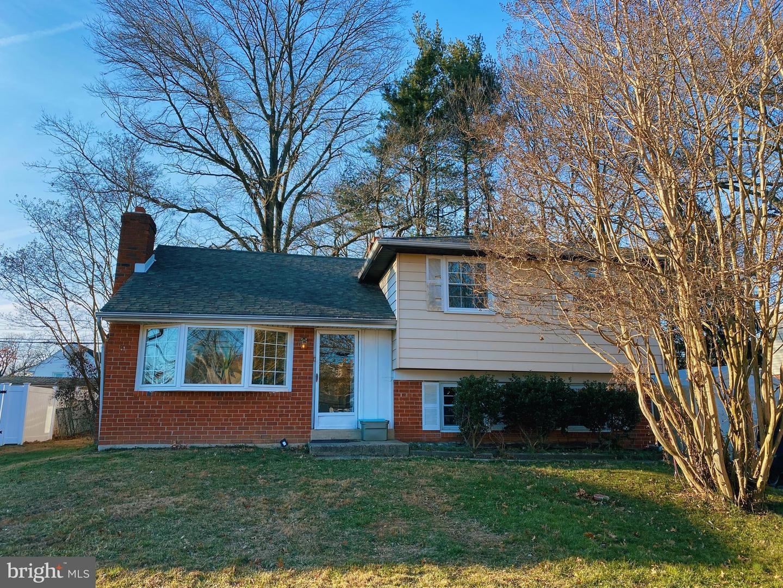 Single Family Homes por un Venta en Wallingford, Pennsylvania 19086 Estados Unidos