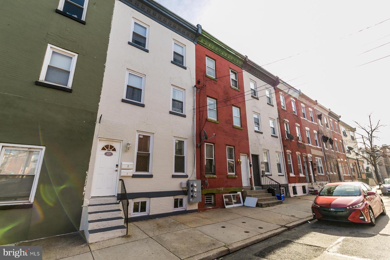 Single Family Homes 為 出租 在 费城, 賓夕法尼亞州 19104 美國