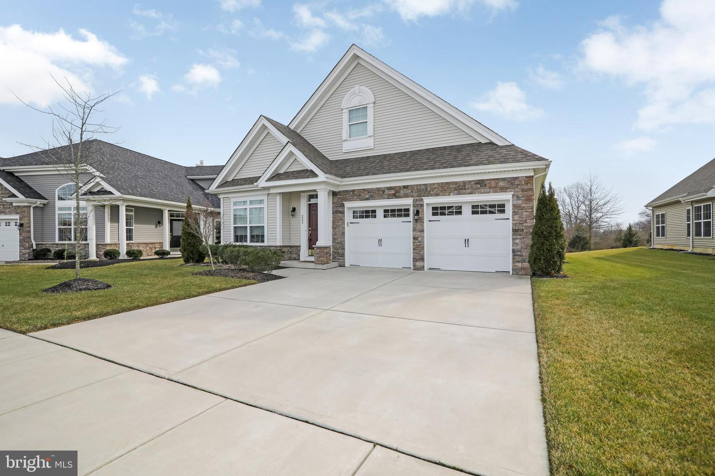 Single Family Homes for Sale at Glassboro, New Jersey 08028 United States
