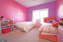 Room #3 - 647 WHETSTONE GLEN ST, GAITHERSBURG