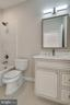 2nd Bedroom Full Bath - 2232 GREAT FALLS ST, FALLS CHURCH