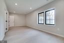 LL - 7th Bedroom w/Own Full Bath & Walk-in Closet - 2232 GREAT FALLS ST, FALLS CHURCH