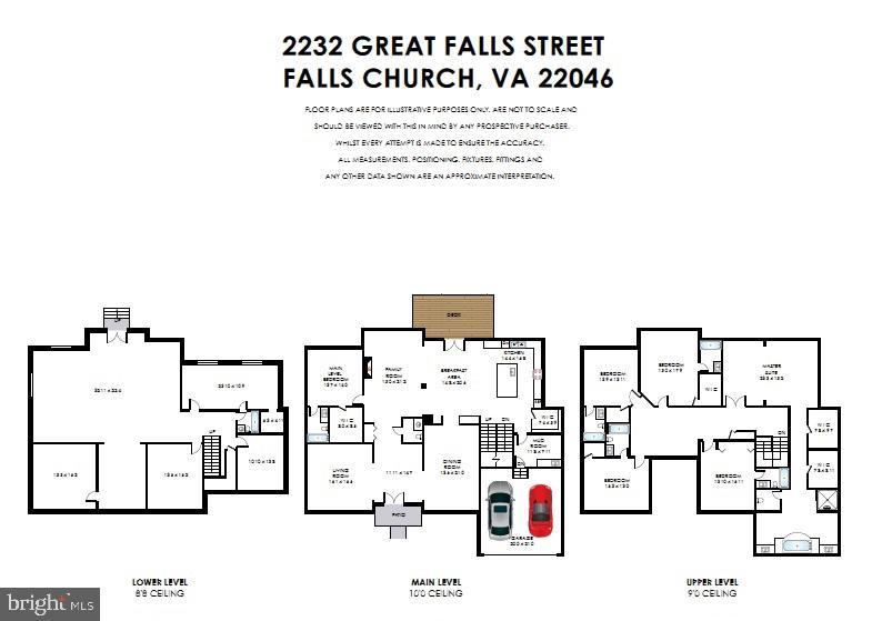 - 2232 GREAT FALLS ST, FALLS CHURCH