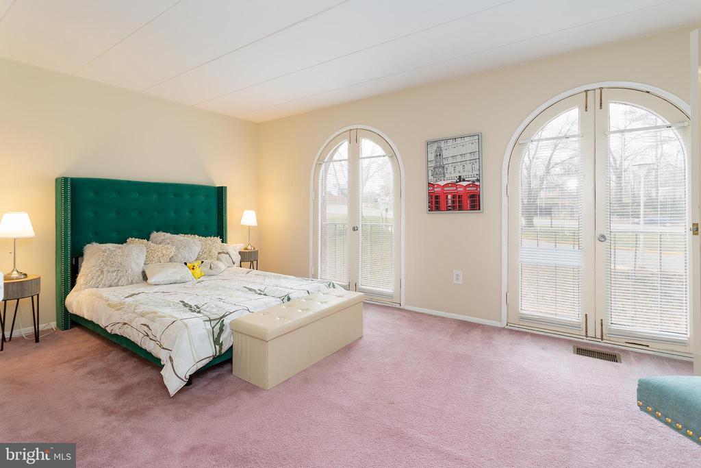 Master Bedroom - 5743 N KINGS HWY #364, ALEXANDRIA