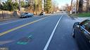 Many On Street Parking right in front & Across - 2232 GREAT FALLS ST, FALLS CHURCH