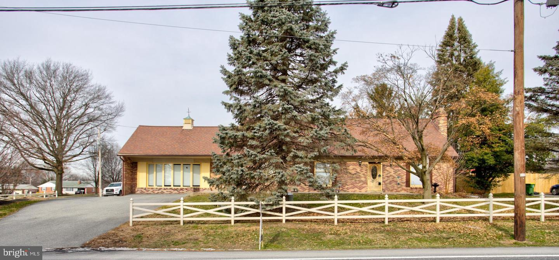 Single Family Homes por un Venta en Willow Street, Pennsylvania 17584 Estados Unidos