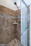 Walk-in Shower - 20570 HOPE SPRING TER #401, ASHBURN