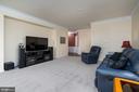 Living Room-2nd View - 20570 HOPE SPRING TER #401, ASHBURN