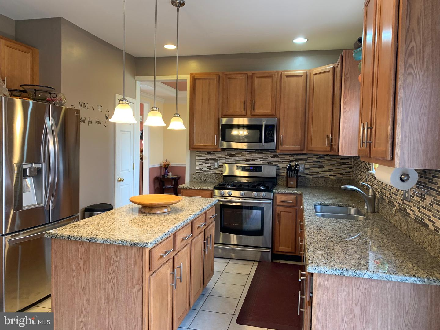 Single Family Homes for Sale at Pemberton, New Jersey 08068 United States