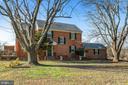 Adirondacks under big tree face sunsets! - 18217 CANBY RD, LEESBURG