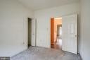 Lower Level Bedroom - 44031 FLORENCE TER, ASHBURN