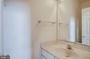 Lower Level Hath Bath - 44031 FLORENCE TER, ASHBURN