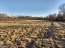 large rear paddock on East side - 20775 AIRMONT RD, BLUEMONT