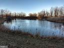 second pond on west side - 20775 AIRMONT RD, BLUEMONT
