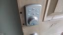 Nice lock, need a new front door - 7615 INGRID PL, LANDOVER
