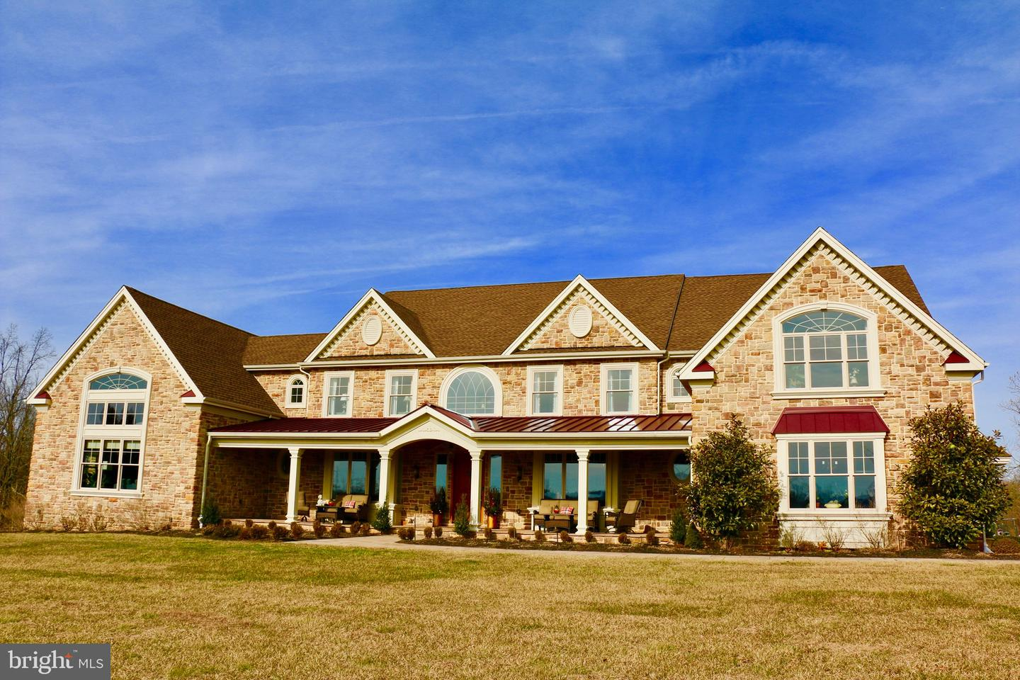 Single Family Homes for Sale at 4344 TOWNSHIP LINE Road Newtown, Pennsylvania 18940 United States