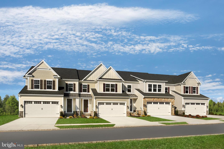 Single Family Homes για την Πώληση στο 5 PIPER Lane Exton, Πενσιλβανια 19341 Ηνωμένες Πολιτείες