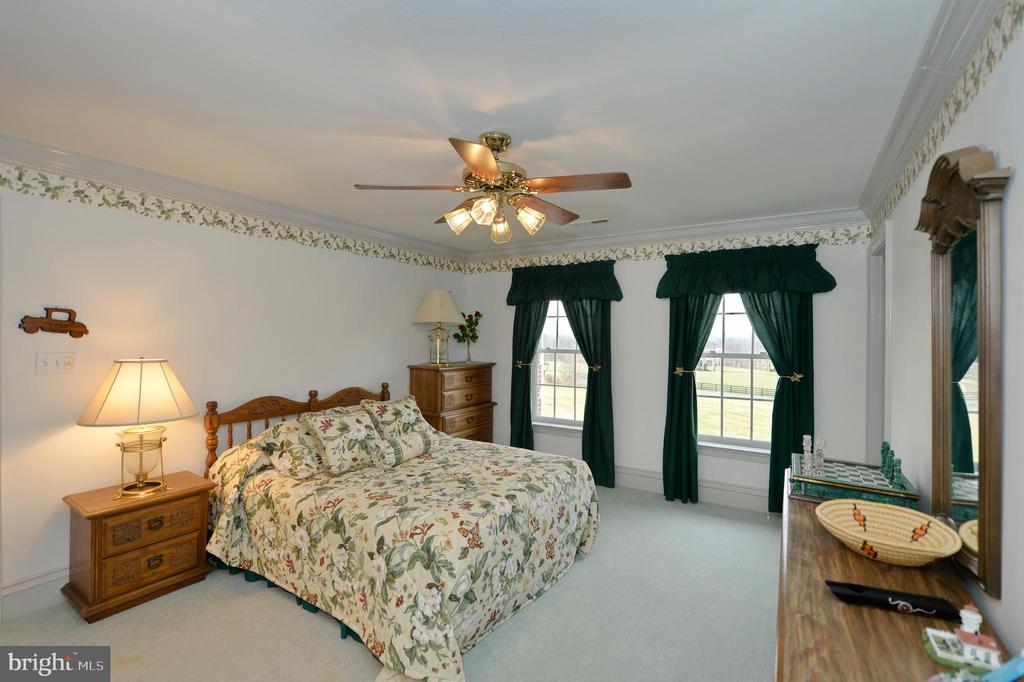 Upper level bedroom 3 - 37120 DEVON WICK LN, PURCELLVILLE