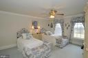Upper level bedroom 2 - 37120 DEVON WICK LN, PURCELLVILLE