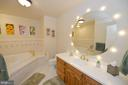 Lower level full bath 2 - 37120 DEVON WICK LN, PURCELLVILLE