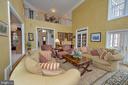 Family room - 37120 DEVON WICK LN, PURCELLVILLE