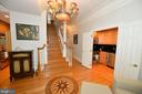 Lower level - 37120 DEVON WICK LN, PURCELLVILLE