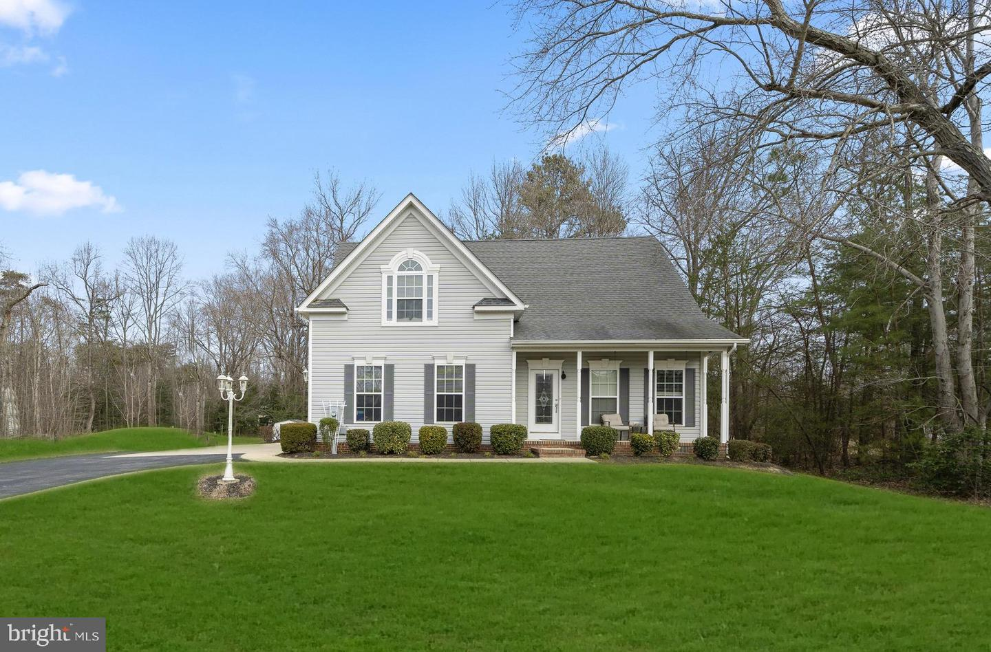 Single Family Homes for Sale at Charlotte Hall, Maryland 20622 United States
