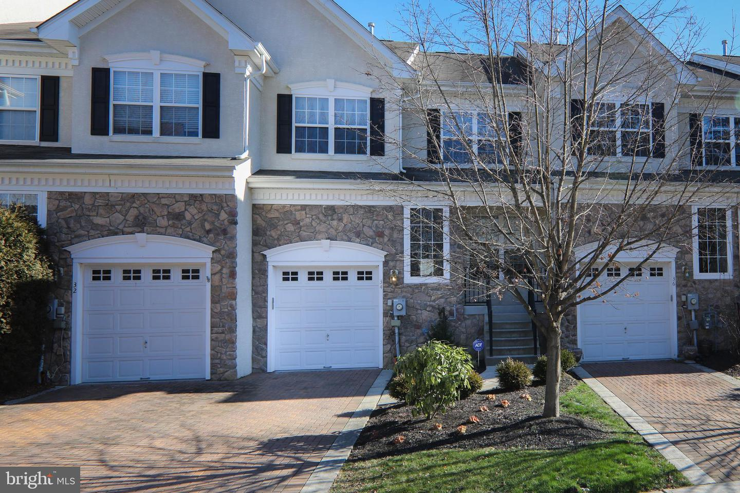Single Family Homes for Sale at Westampton, New Jersey 08060 United States