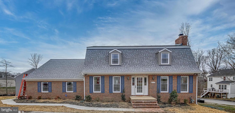 Property 為 出售 在 Hanover, 馬里蘭州 21076 美國