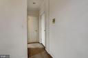 Hall - 5 RHODE ISLAND AVE NW #401, WASHINGTON