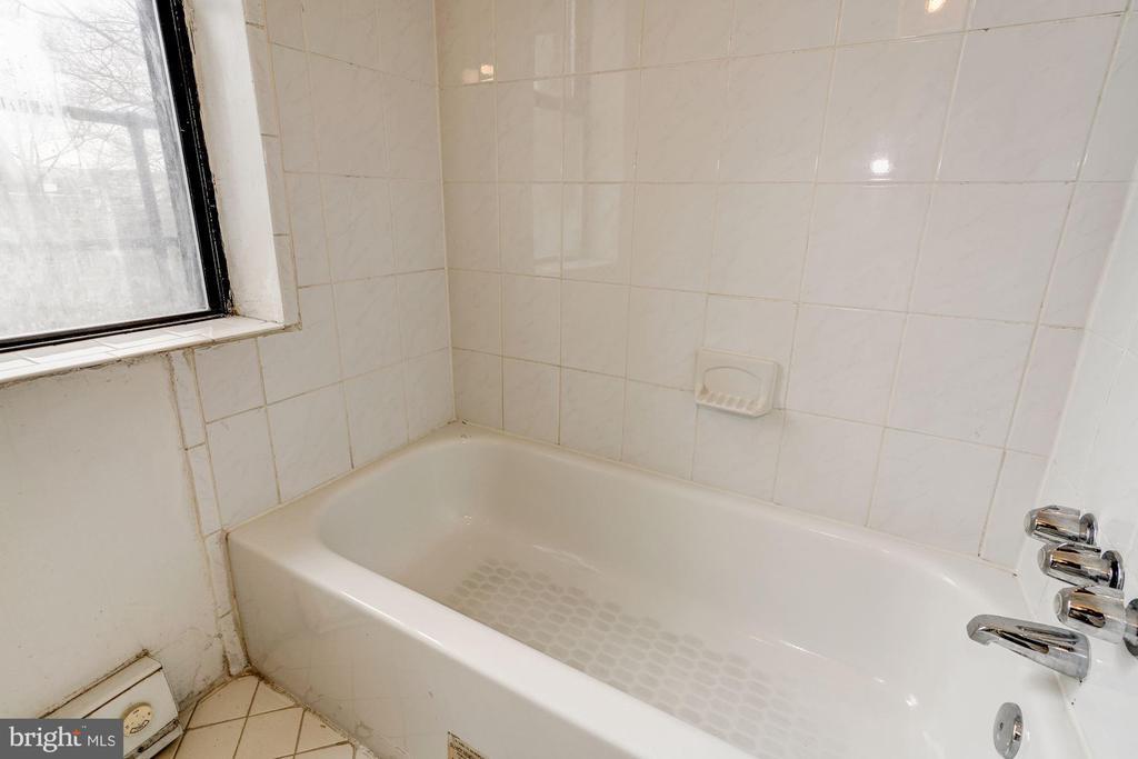 Bathroom - 5 RHODE ISLAND AVE NW #401, WASHINGTON