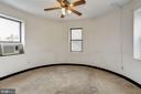 Master Bedroom - 5 RHODE ISLAND AVE NW #401, WASHINGTON