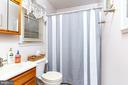 Full Bathroom - 6 TANNERY CT, THURMONT