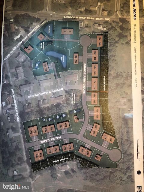 أراضي للـ Sale في Fayetteville, Pennsylvania 17222 United States